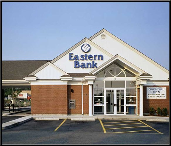 Eastern Bank Building