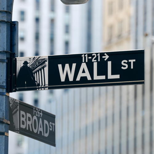 Wall-Street Warriors Becoming Water Aware