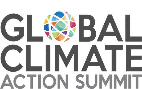 Image result for global climate action summit